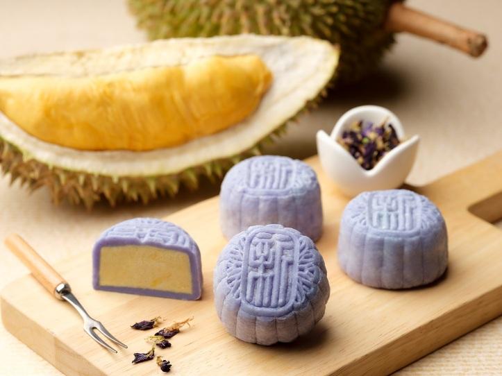 (POPULAR) Peranakan Durian