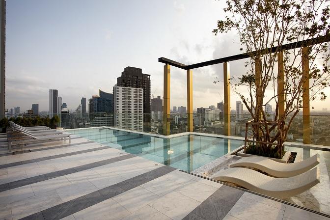 Staybridge Suites Bangkok Thonglor - Swimming Pool