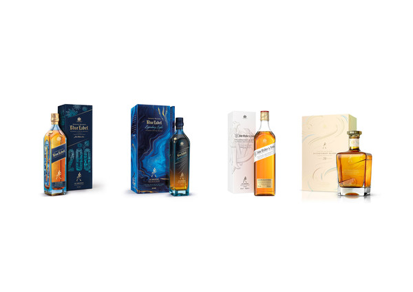 Johnnie-Walker-200th-Limited-Editions