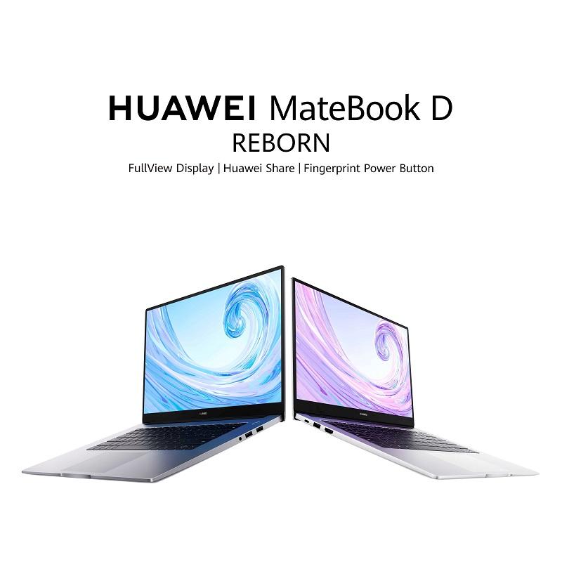 MateBook D 15 - 2