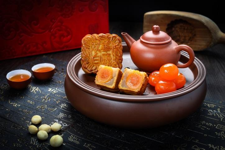 Baked Mooncakes_Hua Ting Restaurant_Orchard Hotel Singapore 4(1)