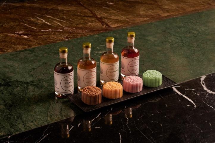 Mooncake x Cocktail Pairing (Bottled)