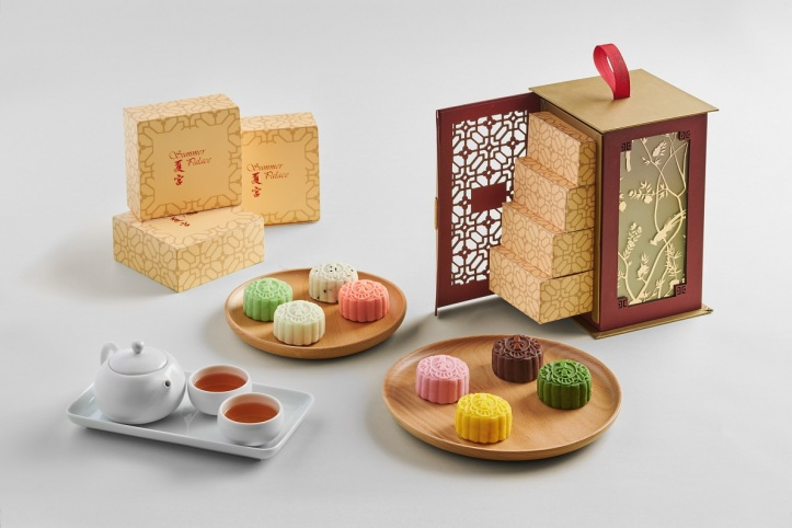 Regent Singapore Mooncakes Mid-Autumn Collection 2020 – LUXURY ASIA  MAGAZINE | Travel, Lifestyle, Tech, Gadget, Wine & Dine Magazine
