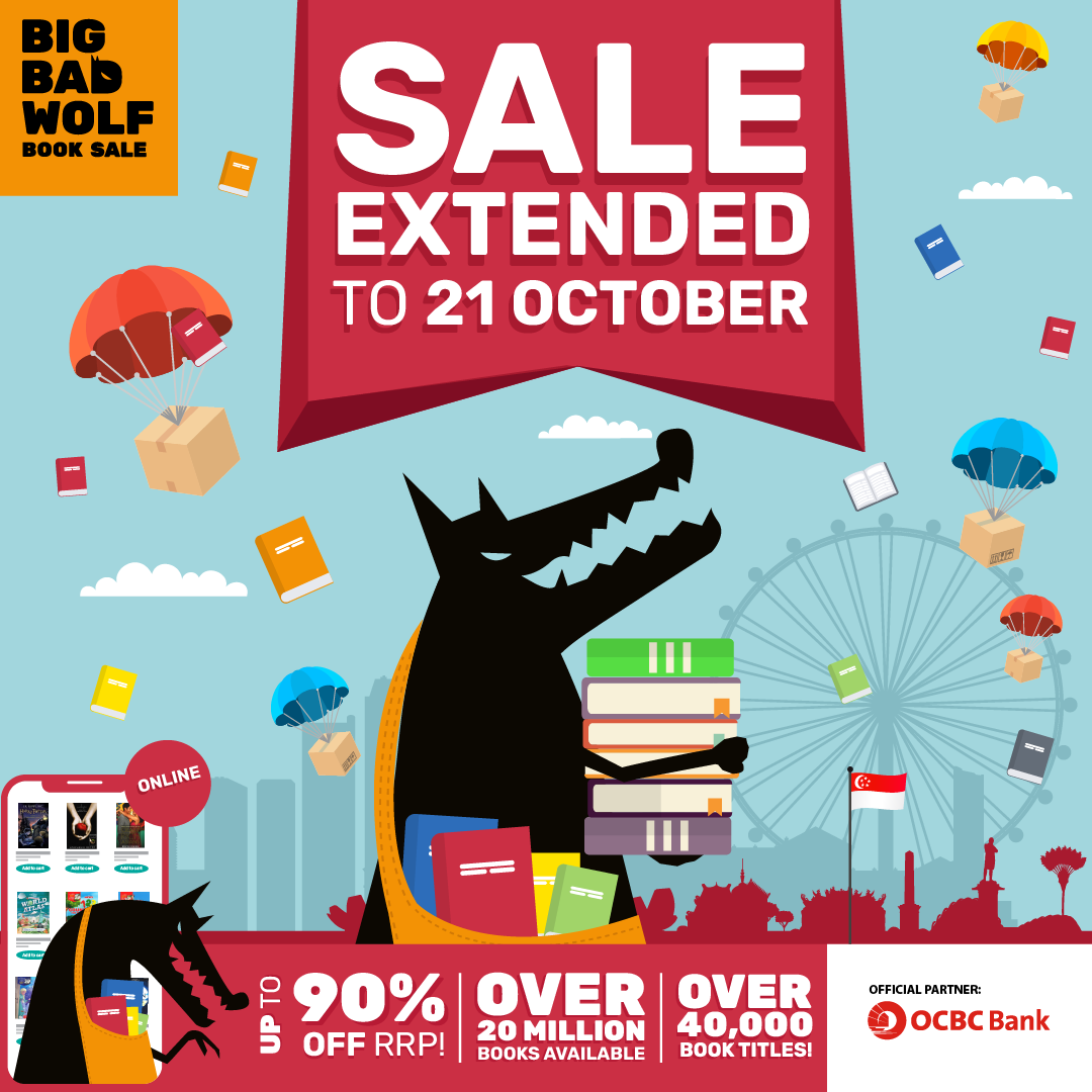 Sale Extended Picture