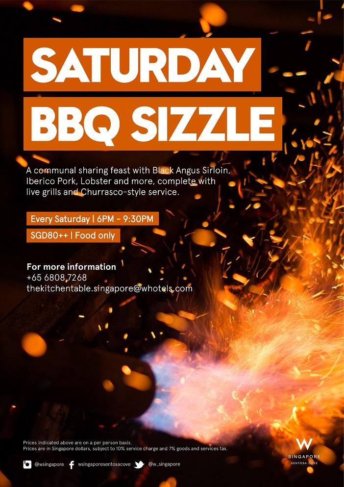 Saturday BBQ Sizzle_E-Flyer