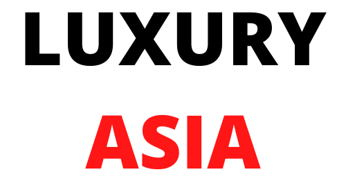 LUXURY ASIA | Travel, Lifestyle, Technology, Wine & Dine