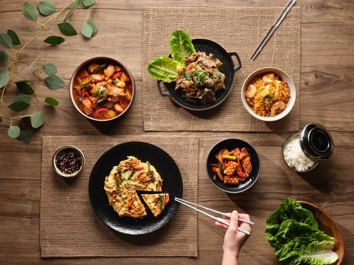 Holiday Inn Singapore Atrium_Atrium Restaurant_Korean Delights