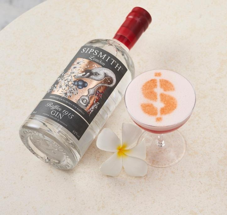 Million Dollar Cocktail1