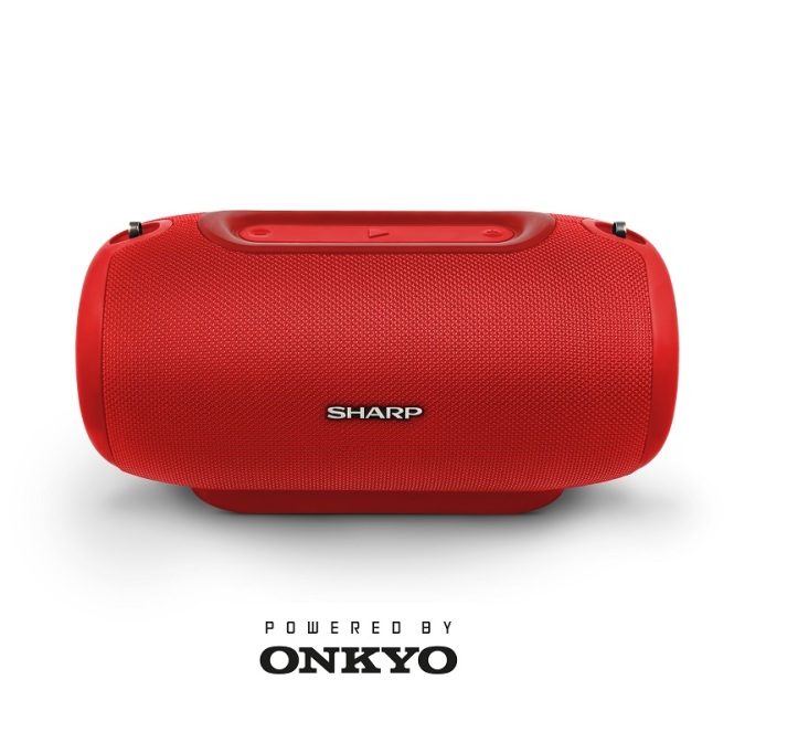 Red_Front_above powered by onkyo